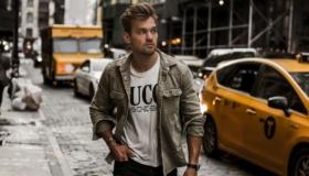 Jonas Maier: Influencer & Männermodel – Mode, Lifestyle, Fitness & Reisen
