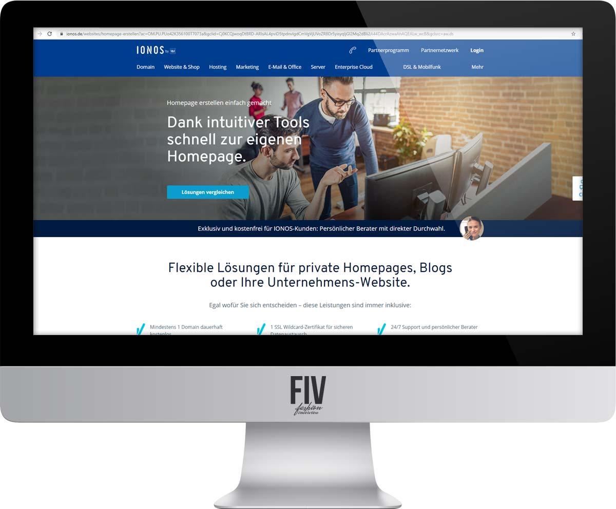 Votre propre boutique en ligne ? - 5+1 sites web pour vous aider !