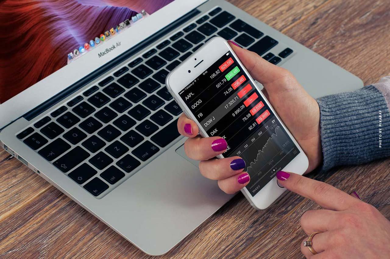Kapitalanlage Aktie: Kaufen, verkaufen, ETF und Direktbank