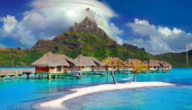 Urlaub in der Karibik: Strand, Meer und Natur – die schönsten Inseln des paradiesischen Urlaubsziels