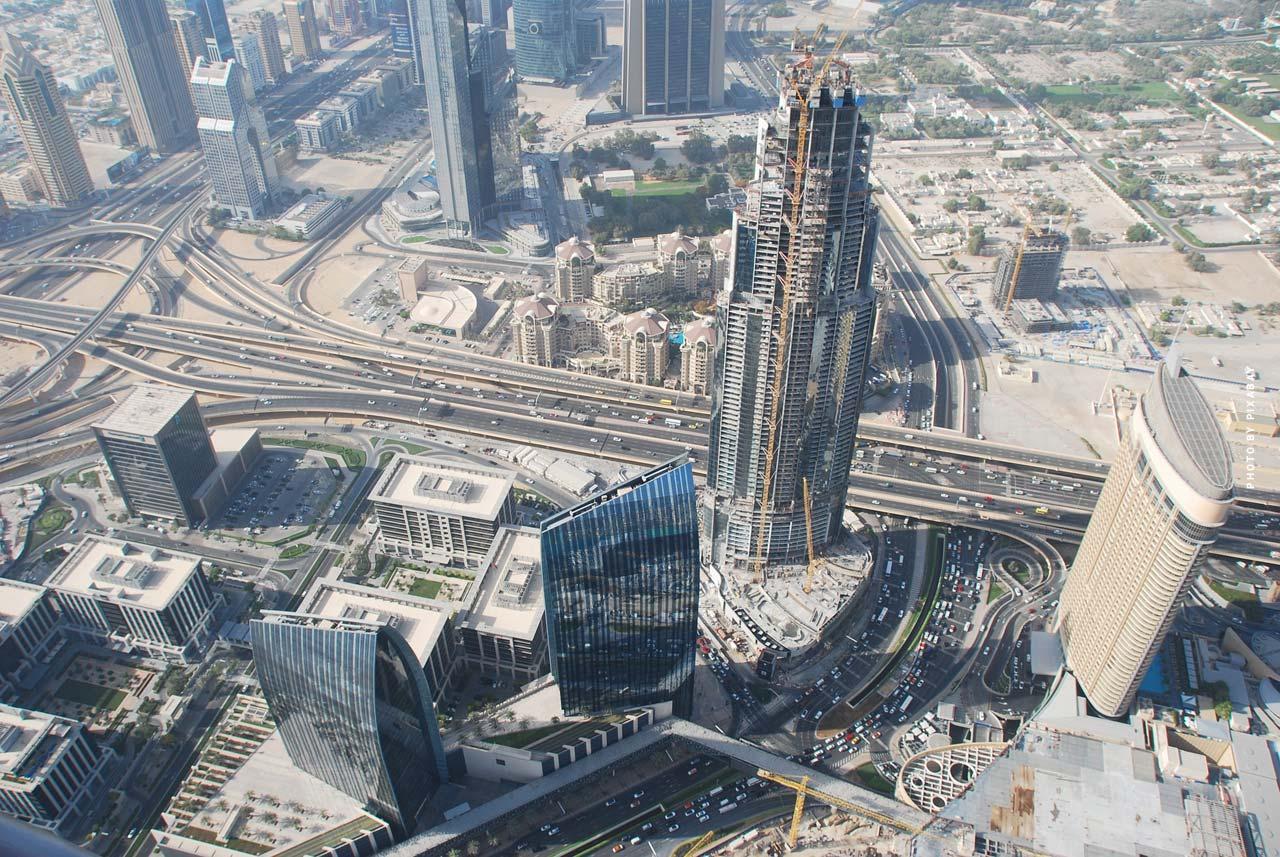 Makler Dubai - die perfekte Immobilie in der Wüste