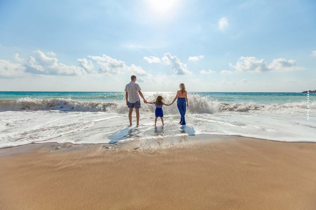 Spanien Urlaub: Strand, Meer & Wetter - die besten Hotels & Reisetipps