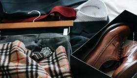 Kapitalanlage Designermode: Schuhe, Jacken und teure Taschen