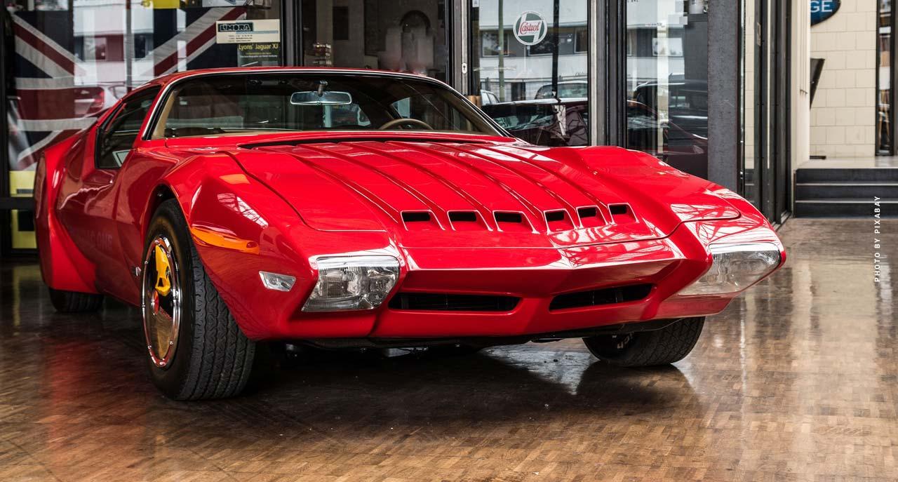 Kapitalanlage Auto: Oldtimer, Sportwagen und Wertsteigerung