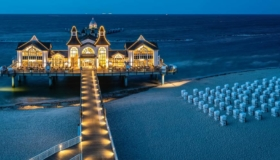 Urlaub in Deutschland: Städtetrip & Strandurlaub