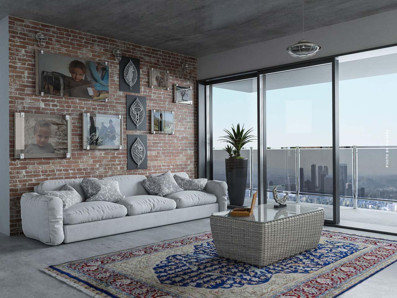 Fendi Casa - Möbel, Lampen und Accessoires der italienischen Luxusmarke