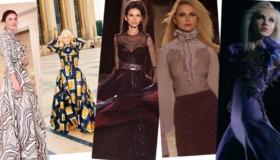 Portrait: Julien Fournie- Designer für Kleidung Haute Couture