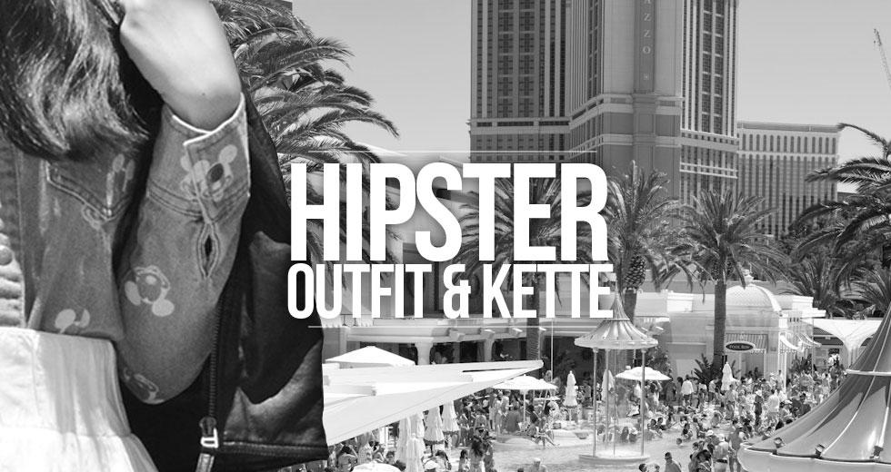 Hipster kennenlernen
