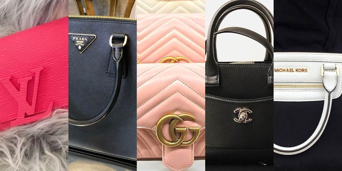 Top 10: Die teuersten Handtaschen der Welt - Von Chanel & Fendi bis Hermes
