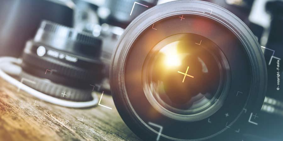 Sensorverschmutzung: Selbstreinigung der Kamera oder manuelle Reinigung?