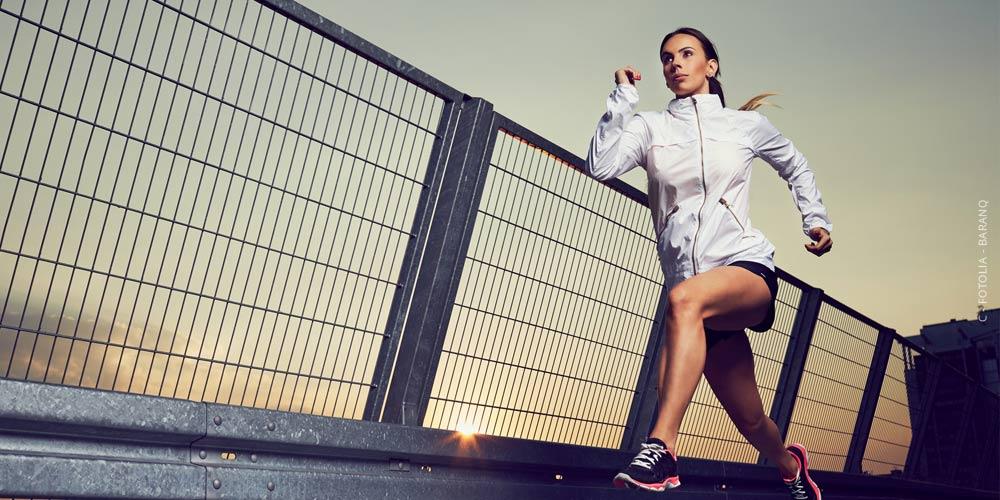 Fitness Shooting: Model, Location und Fotograf - alles muss perfekt passen