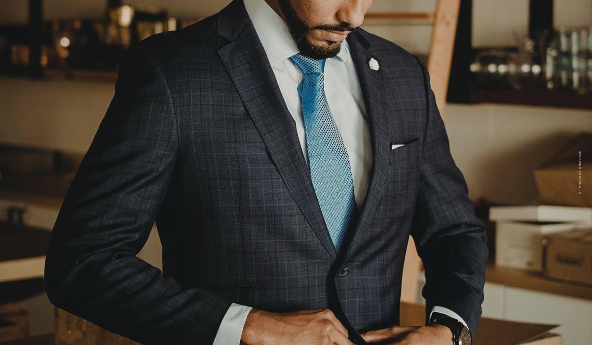 Nachhaltige Mode für Männer: Alle Infos, Tipps & Siegel erklärt - Der ultimative Fair Fashion Guide
