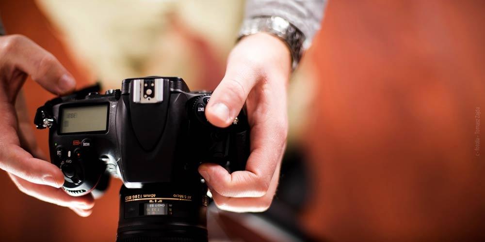 Speicherkarten: CF oder SD? Speicherung von Reihenaufnahmen und RAW Bildern