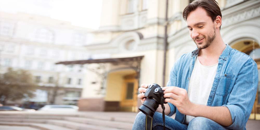 Smartphone Fotografie: Christoph Engelberth von Pocket.Photos im Interview