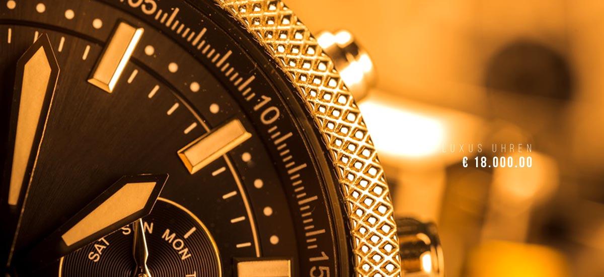 Luxus Uhren - Die teuersten Marken für Herren und Damen