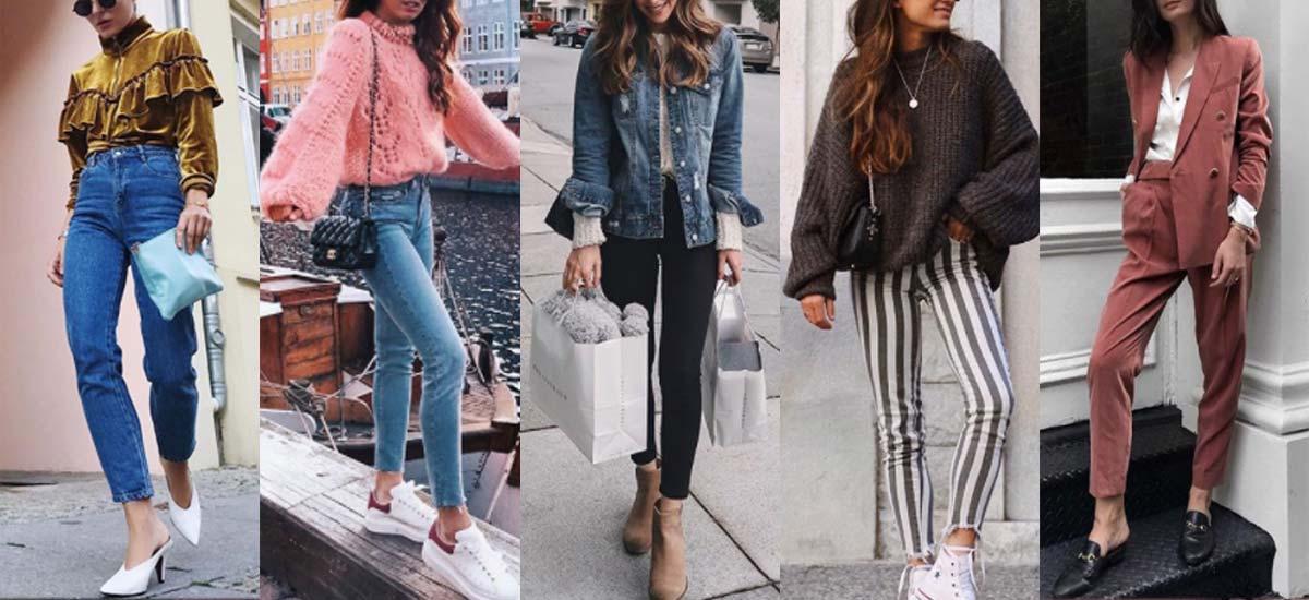 Diese 5 Kleidungsstücke müssen das nächste Mal auf deine Shoppingliste