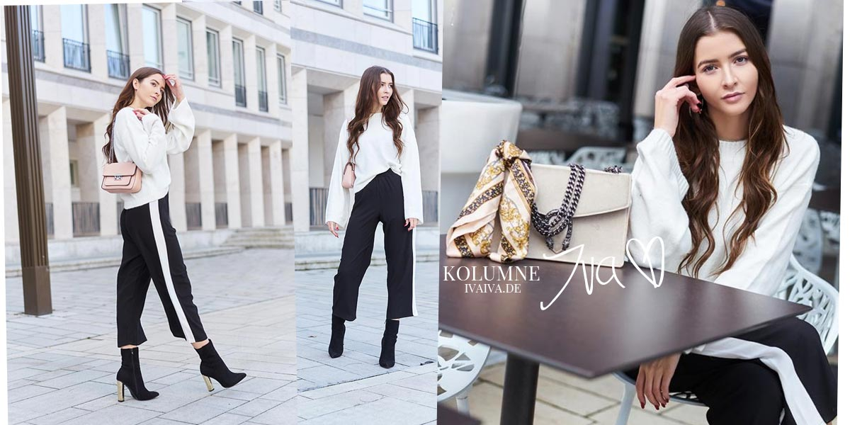 Fall Lookbook - Das perfekte Herbst Outfit