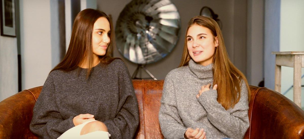 Youtube Interview mit Instagram und Musically Star Lenasmusicalls!