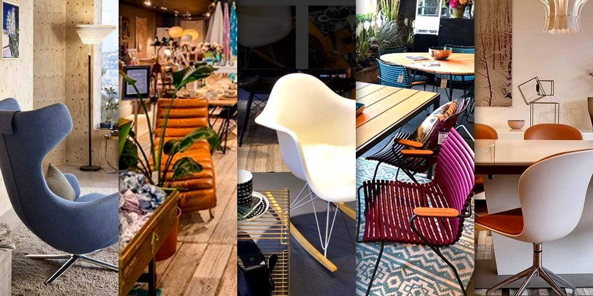 Köln: Top Möbel und Interior Design Geschäfte