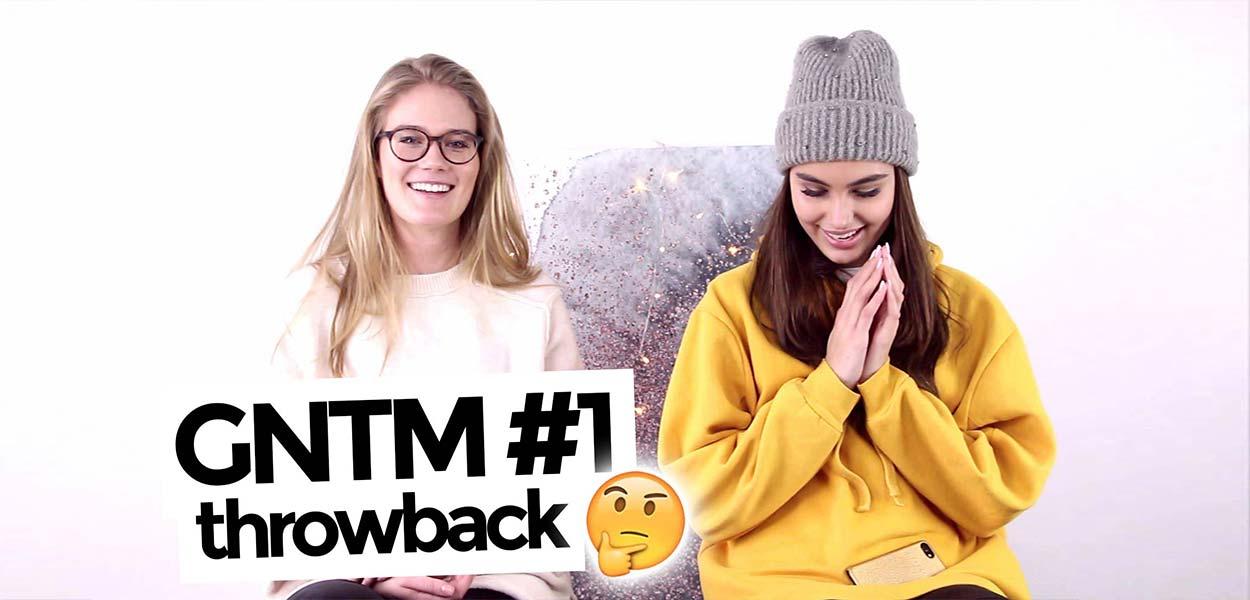 Germany´s Next Topmodel Special - Die auffälligsten Kandidaten der letzten Staffeln!