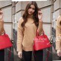 Trend Guide – Rote Taschen und wie du sie kombinierst