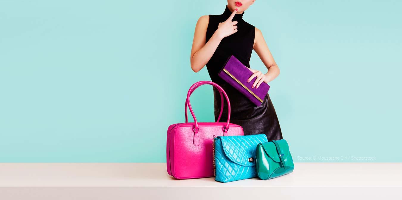 Handtaschen – Das sind die Trends 2018: Bucket Bag, Micro Bag & XXL-Shopper
