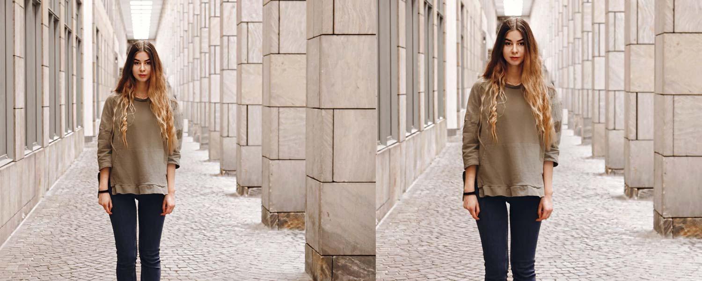 Musik, Veganismus und Körperpflege: Die süße Leolixl im Interview!