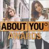About You Awards: Das größte Influencer Event Deutschlands + BACKSTAGE VIDEO