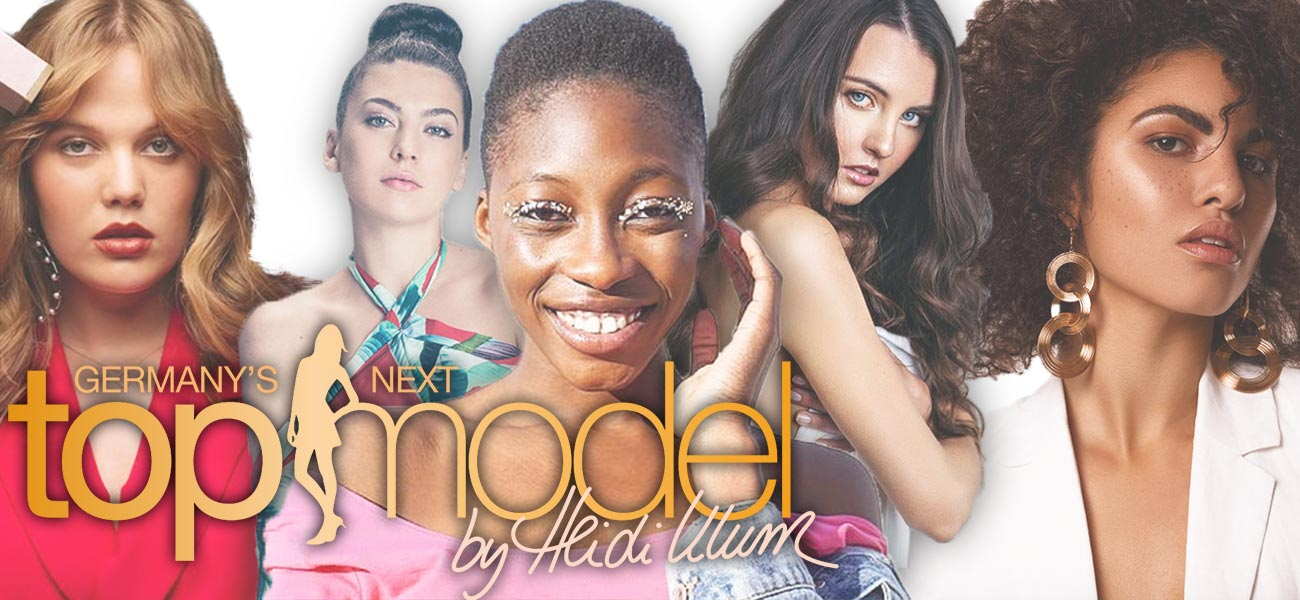 Germany's next Topmodel Live Streams: GNTM Ganze Folgen
