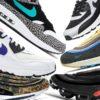 Air Max Day 2018 – Sneaker Design Workshops von Nike