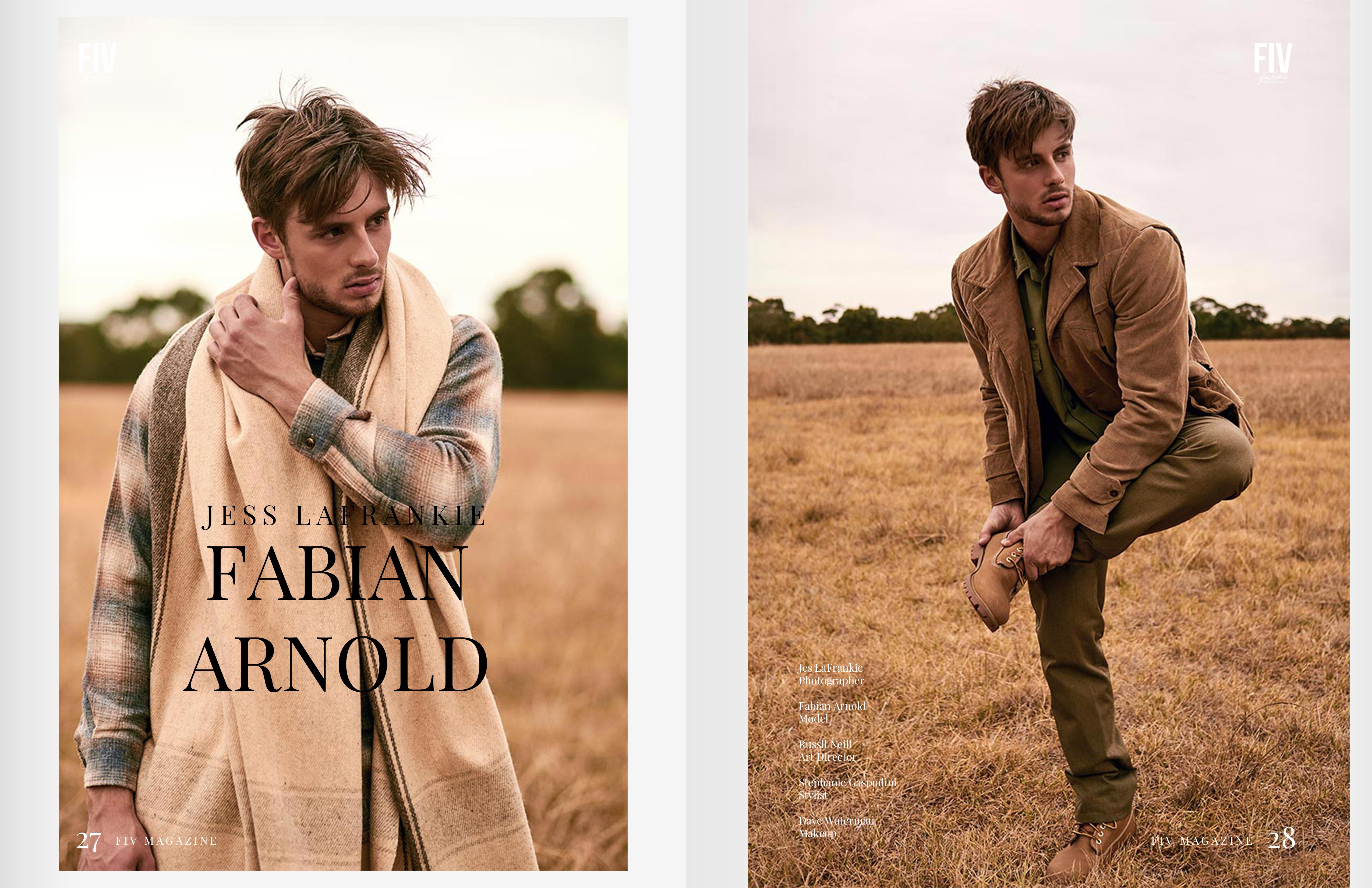Wonderful Shooting In Australia Jess Lafrankie X Fabian Arnold