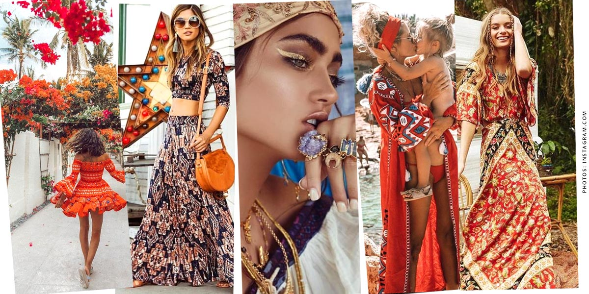Festival: Der perfekte Look - Accessoires, Kleidung, Schuhe