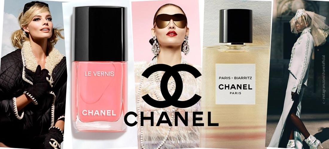 Coco Chanel eine Mode Ikone - Parfüm, Mode und Emanzipation