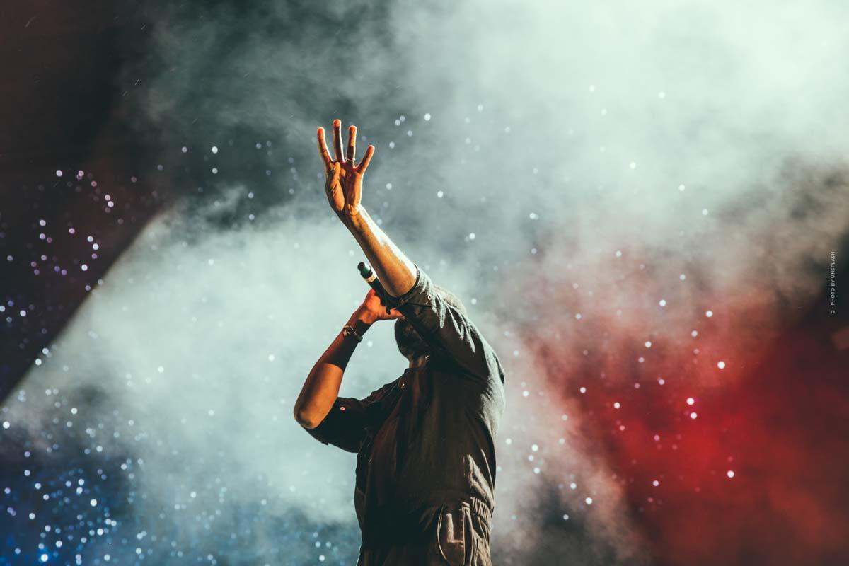 Lukas Rieger: Der Sänger, Social Media Star & Mädchenschwarm geht auf Tour