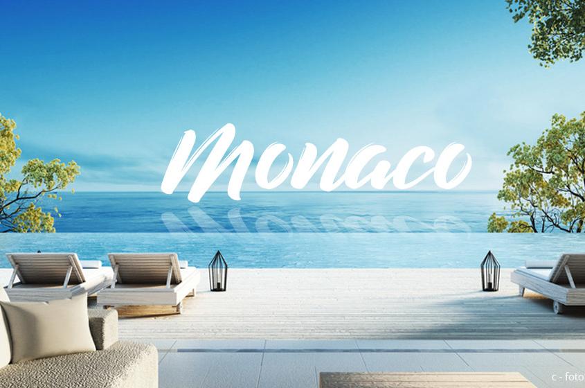 Monaco –schöner Schein am Spielplatz der Reichen