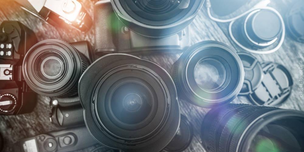 Fotodrohnen: Flugstabilisatoren und die richtige Kamera für den Drohneneinsatz
