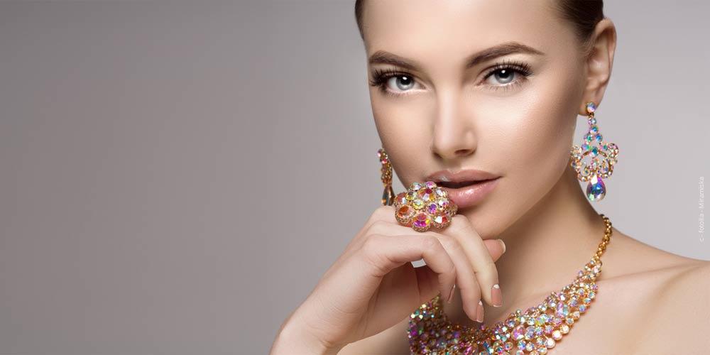 Schmuck und Accessoires fotografieren: Kamera & Licht - Bilder wie beim Juwelier