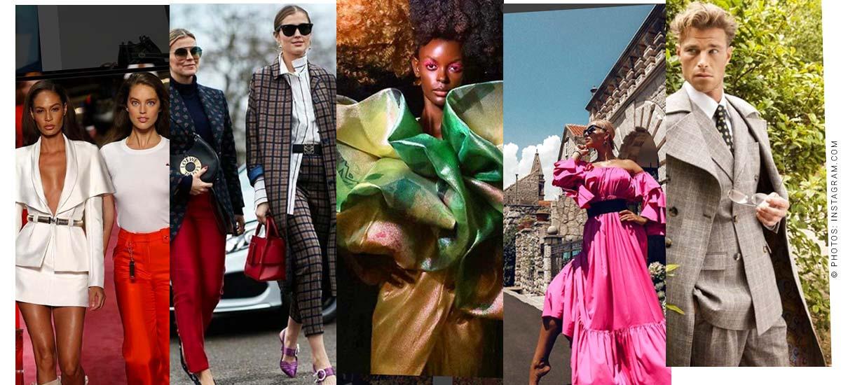 High Fashion XXL: Wie Kleidung zu Haute Couture wurde - Versace, Dior & Co.