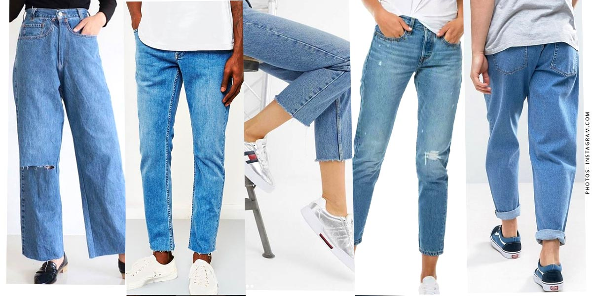 Jeansmarken & Trends: Levi's, Pepe, G-Star & Co.