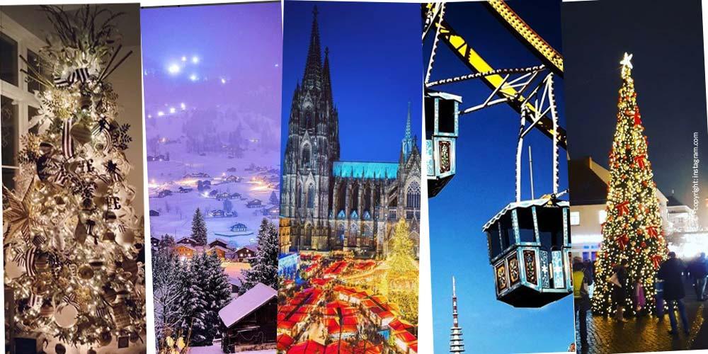 Weihnachtsmarkt Top10 in Köln / NRW für 2018: Romantisch & Historisch