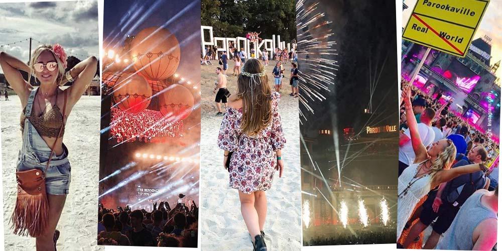 Festival Experience: Dein Coachella Look