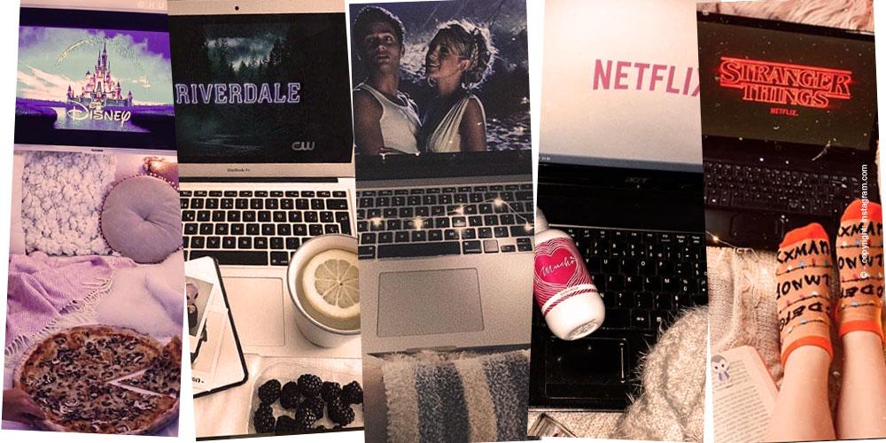 Netflix & Co vs. Fernsehen