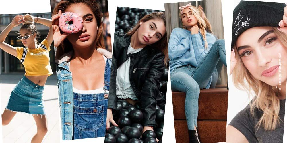 Luna Farina: Von der Mädchen WG bis The Voice