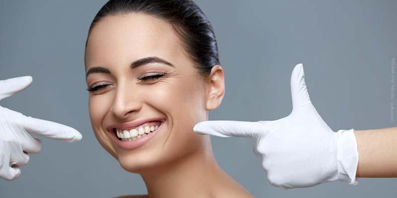 Zahnbegradigung mit Invisalign - der Ablauf der Behandlung