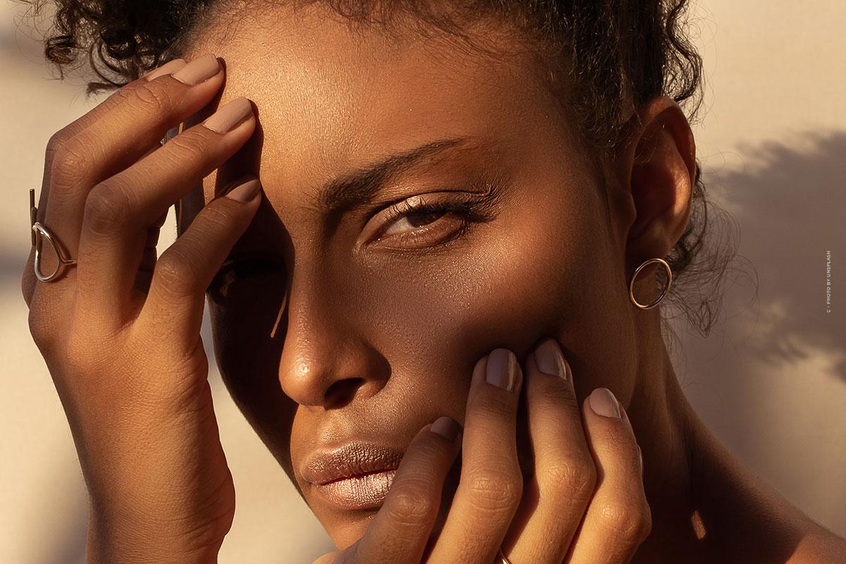 Die richtige Hautpflege: Gesichtscreme, Serum, Toner & Co. - Tipps für deinen Hauttyp