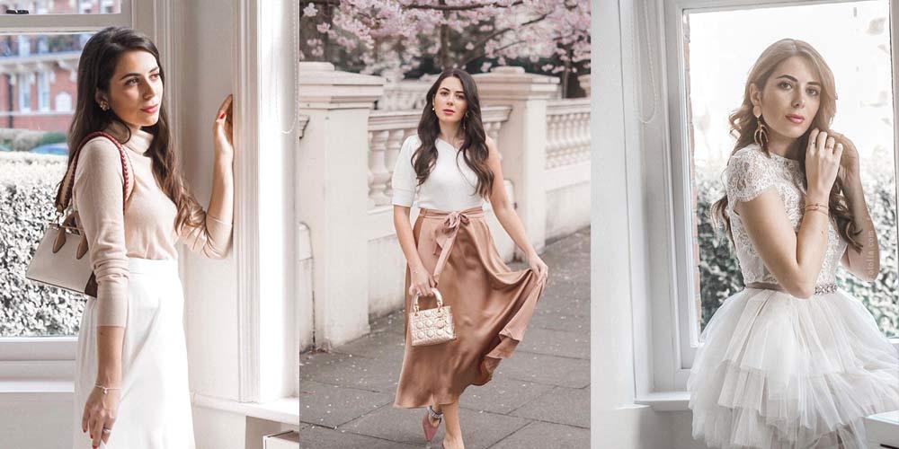 Mode-, Lifestyle- und Beauty-Einflussfaktor: Nurce Erben - Exklusives Interview