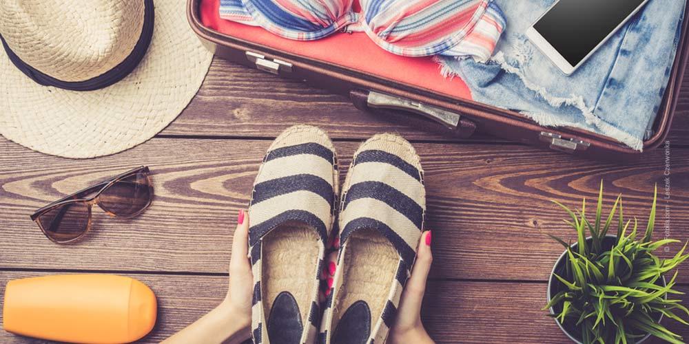 Schuhe zu eng oder zu groß - Tipps & Tricks für bequeme Schuhe