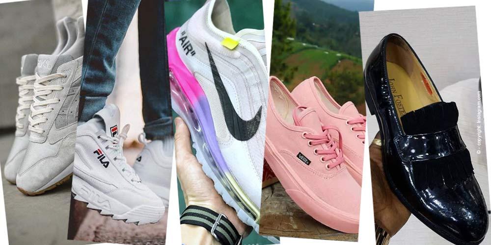 Stinkende und Quitschende Schuhe - Tipp und Tricks