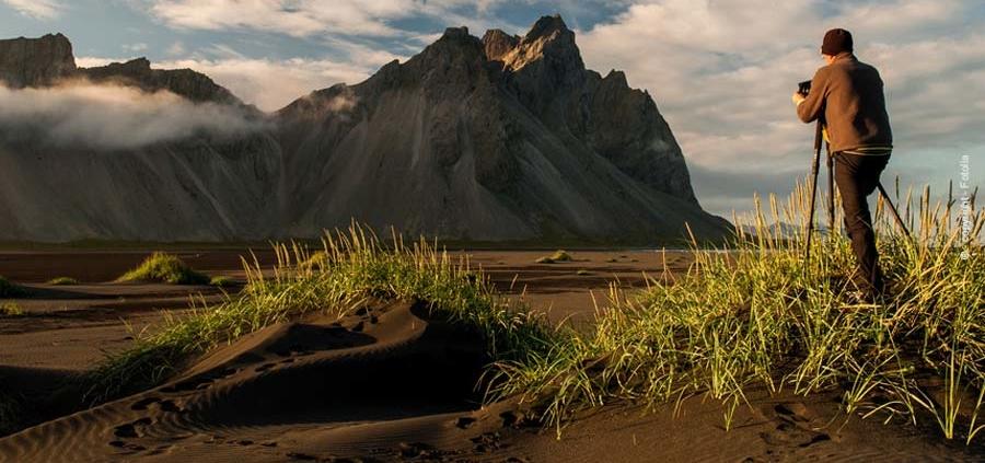 Landschaftsfotografie - Wie macht man das perfekte Bild von einem Wasserfall