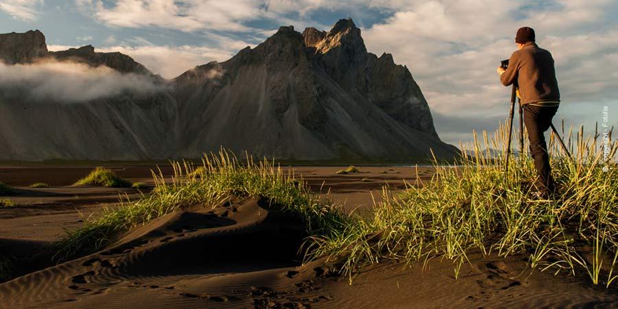 Landschaftsfotografie - Tipps für das optimale Landschaftsfoto